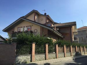 Orbassano via Frejus 2012
