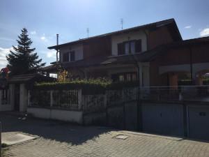 Rivalta Via Alessandria 1990