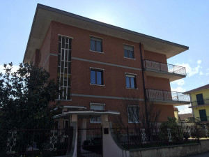 Rivalta via Di Vittorio 1975