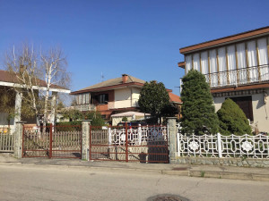 Rivalta, via Gorizia - 1980